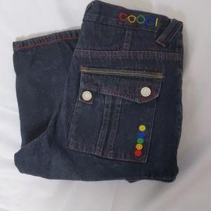 COOGI shorts size 30 waist
